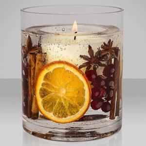 ژل شمع