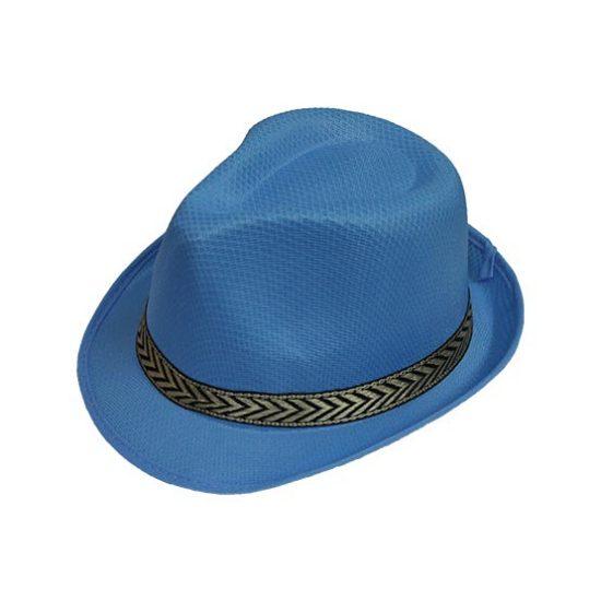 کلاه شاپو حصیری