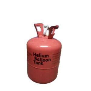 گاز هلیوم یکبار مصرف