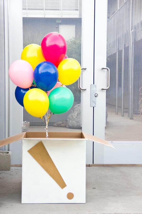سورپرایز تولد همکار